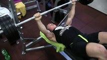 Teen Beginners Bodybuilding - Upper Body Workout