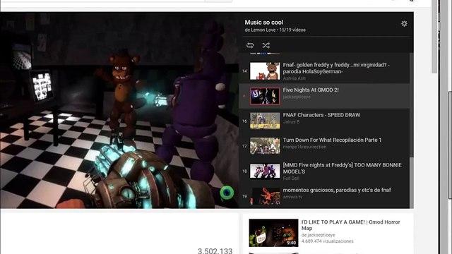 2 worst fnaf 2 animatronics Watch Free Online