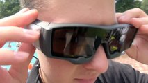 Recording Unit for SMI Eye Tracking Glasses: A New Level of Mobility