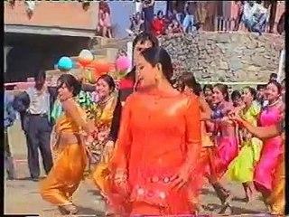 Nepal film Shooting