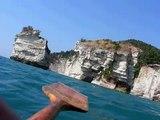 Le Grotte del Gargano, Puglia