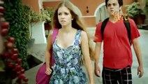Sueños de Gloria - Trailer película peruana