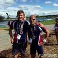 Great Britain Dragon Boat Team - Memories of IDBF World Championships, Welland Canada 2015