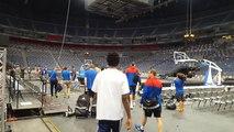 La Minute Inside - 30/08/2015 - les Bleus prennent leurs marques à Cologne