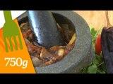 Recette de Sauce tomate au mortier - 750 Grammes