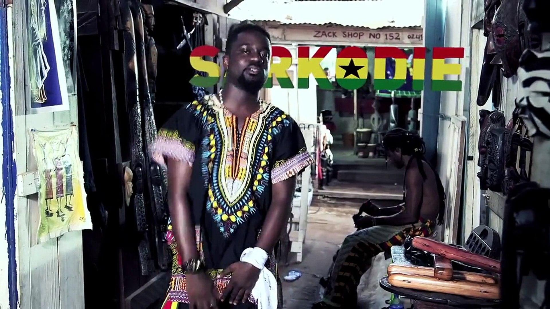 Africa Rising Music Video