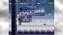 Super Empire Strikes Back - FINALE: Health... YES