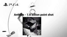 Zen Pinball 2 - AntMan - 1.8 billion point shot