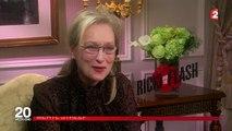 """Ricki and the Flash"", le nouveau défi de Meryl Streep"