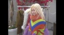 """Christina Aguilera - Entrevista MTV """"House Of Style"""" 1999 (Subtítulos español)"""