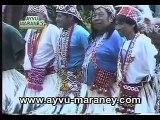 Maka Jeroky - Danza Maka - Maka Dance - Indianer Tanz