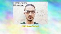 Google Glass Xe V2 Reading Glass Frame 4 Options Cotton