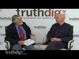 Robert Sheer interviews Martin Jacques - Part 1 Chinese Primacy - Truthdig