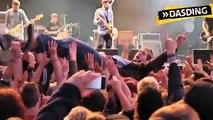 Geheim, geheimer, Beatsteaks Secret Gig bei Rock am Ring| DASDING bei Rock am Ring 2013