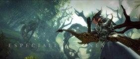 Guild Wars 2: Heart of Thorns - Tráiler fecha de lanzamiento - PC [ES]