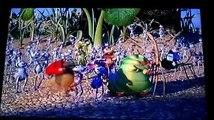 Opening to Finding Nemo 2004 UK DVD [HD]
