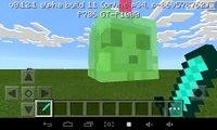 Descargar Minecraft PE 0.12.1 build 11 + mods + Block launcher MCPE 0.12.1 build 11 +build 12?