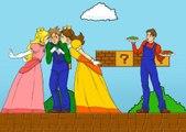 Feast of Geeks Super Mario Brothers