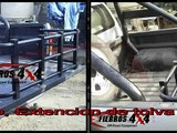Off Road Equipment Toyota Hilux - Fierros 4x4