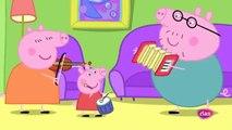 Peppa Pig Instrumentos musicales