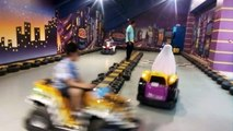 Zeenoor at Fun City, Centaurs, Islamabad