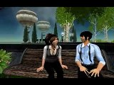 Secondlife - What Are Virtual Worlds - Intro to Second Life
