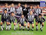 Club Atletico Talleres de Cordoba Capital