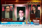 Why target killers targeting specially Lawyer,Teachers,Doctors and Scholars?---Dr. Shahid Masood