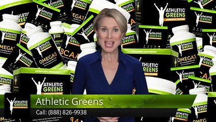 Athletic Greens Wilmington         Excellent         Five Star Review by Gary B.