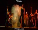 Lili de Aaron  _ danse en Aiguilon