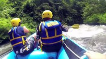 Bali Rafting Tour - Alam Rafting Adventure (Alam Amazing Adventures)