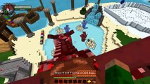 Minecraft - HOW TO TRAIN YOUR DRAGON - Dragon Olympics # 5 'The Race' littlelizardgaming