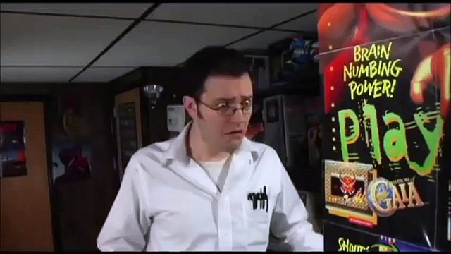 Angry Video Game Nerd: A Tribute