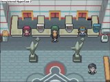 Pokemon heart gold Never Used pokemon can own battle tower!