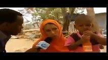 Naag Udhalatay Dalka Jarmani Oo Ku Jirta Qoxotiga Somali Kismaayo