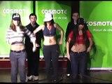 "Colegiul National ""Mihai Eminescu"" - GUESS WHO @ Cupa Liceelor la Street Dance 2009 - Etapa II"