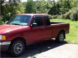 2002 Ford Ranger Used Cars Howell MI