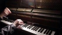 Lara Fabian   Adagio piano cover
