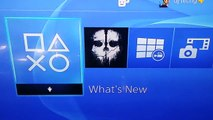 PLAYSTATION NETWORK PSN DOWN HACKED FEBRUARY 2015 NP350008