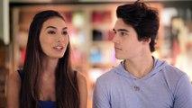Malhação 20 anos| Marina Moschen e Nicolas Prattes são os protagonistas da nova temporada