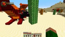 Minecraft - HOW TO TRAIN YOUR DRAGON - #52 'DRAGON FINALE' littlelizardgaming