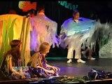 Kulturarbeit mit Kindern KuKi ASB