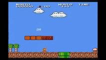 TOP 25 Nintendo ( NES ) - No 19 Super Mario Bros Lost Levels
