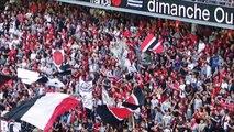 29/08/15 : SRFC-TFC : kop durant le match