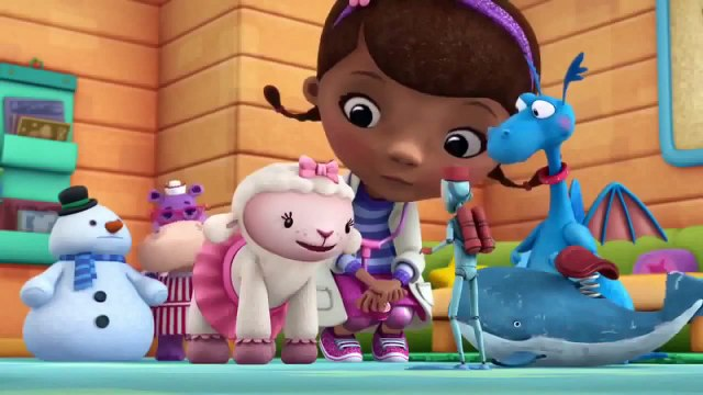 Doc McStuffins S02E20 Dads Favorite Toy Full Episodes