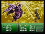 Final Fantasy III / VI - Final Battle (Won in 15 Seconds)