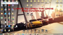 How to change cars in need for speed mostwanted 2012