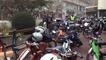 85 mobylettes au départ pour la balade du moto club Virois