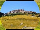 Umbrien - Umbria - Piano Grande - Castelluccio di Norcia