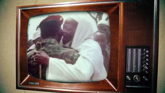 Pieds Nus : La révolution d'octobre au Burkina Faso et sa transition - bande annonce